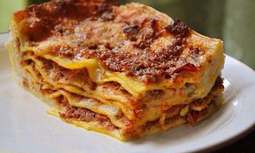 sagre maremma - lasagne