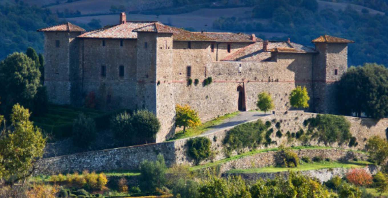 Agriturismo in Toscana   Il Marciatoio Scansano   Il ...