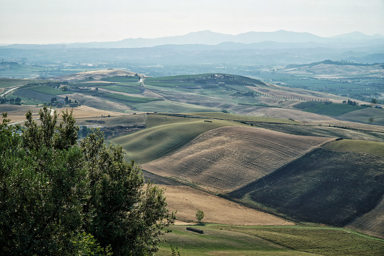 agriturismo toscana , l'alta valle del fiora maremma